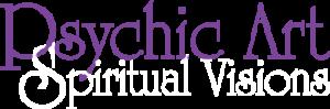Psychic Art Spiritual Visions