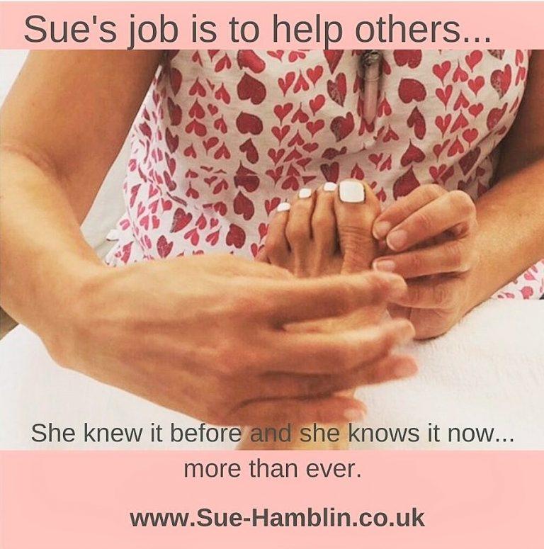 Sue Hamblin
